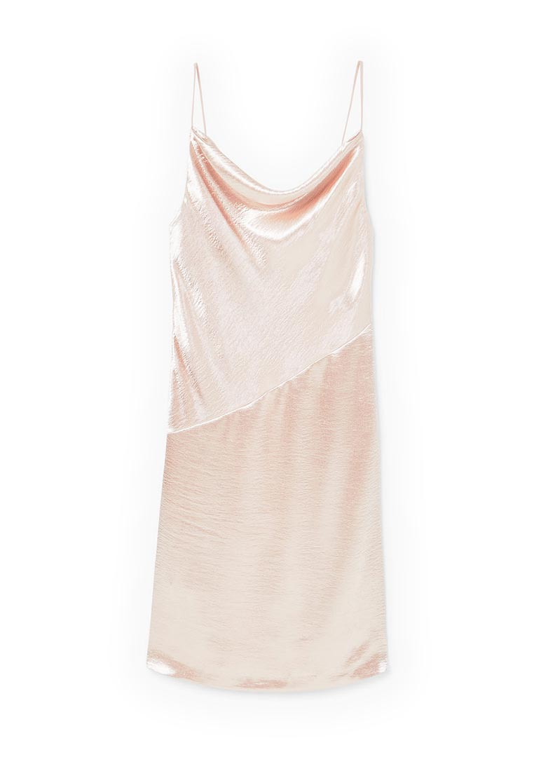 Платье-миди Mango (Манго) 81029031