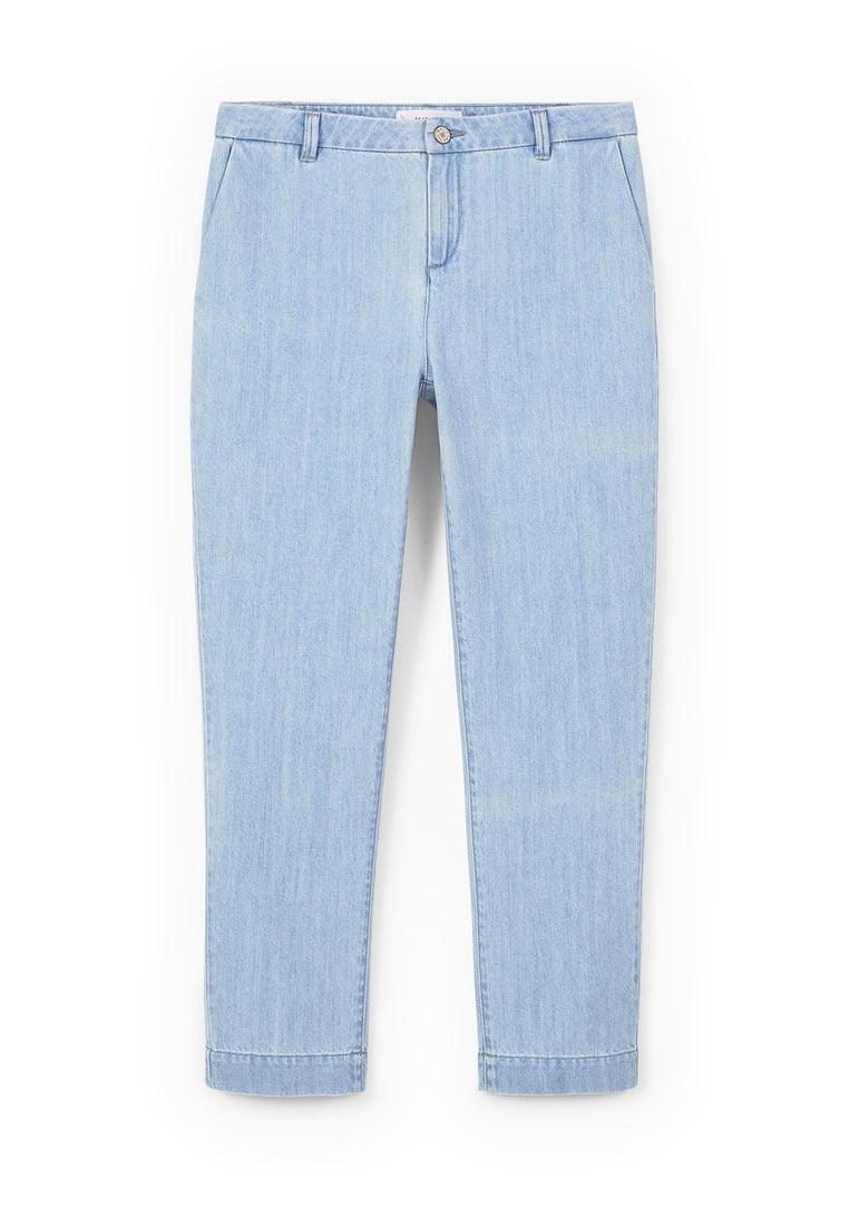 Прямые джинсы Mango (Манго) 83057005