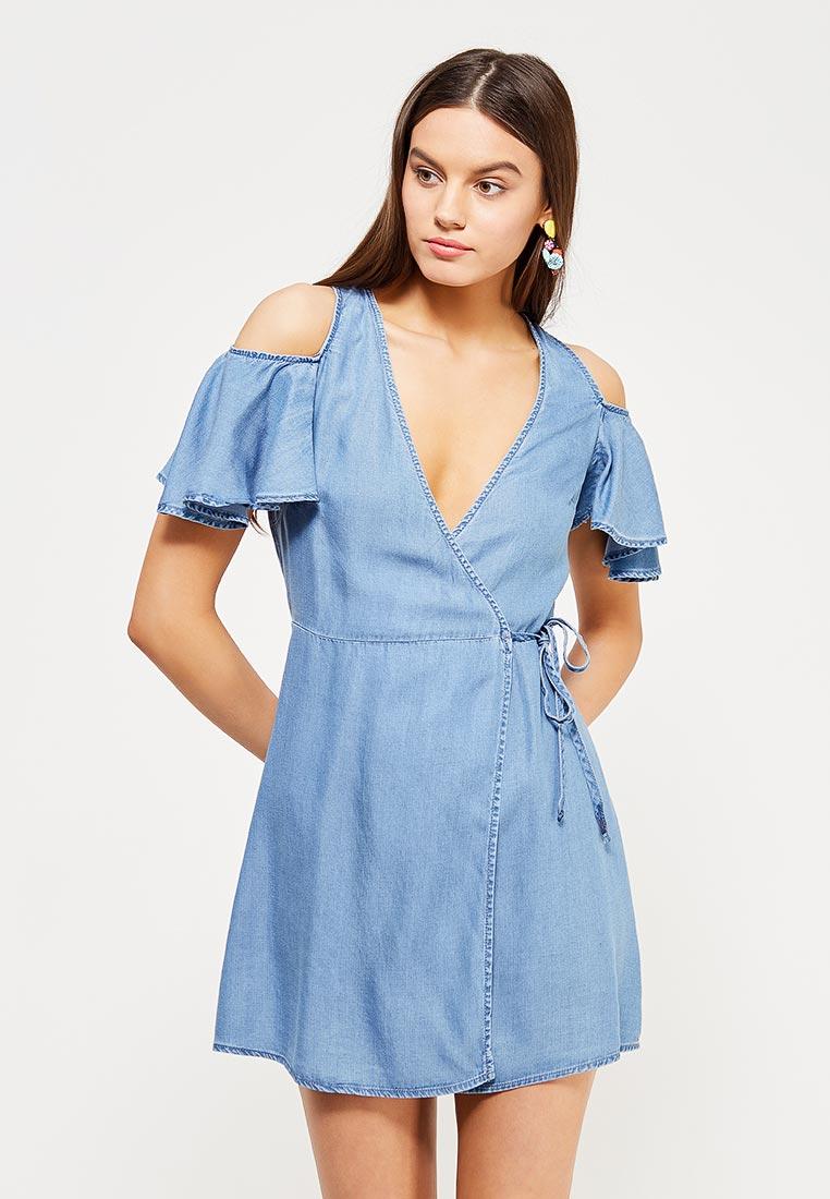 Платье-мини Mango (Манго) 83069000