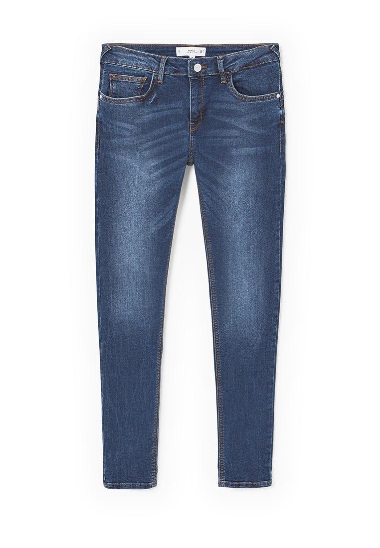 Зауженные джинсы Mango (Манго) 13043008