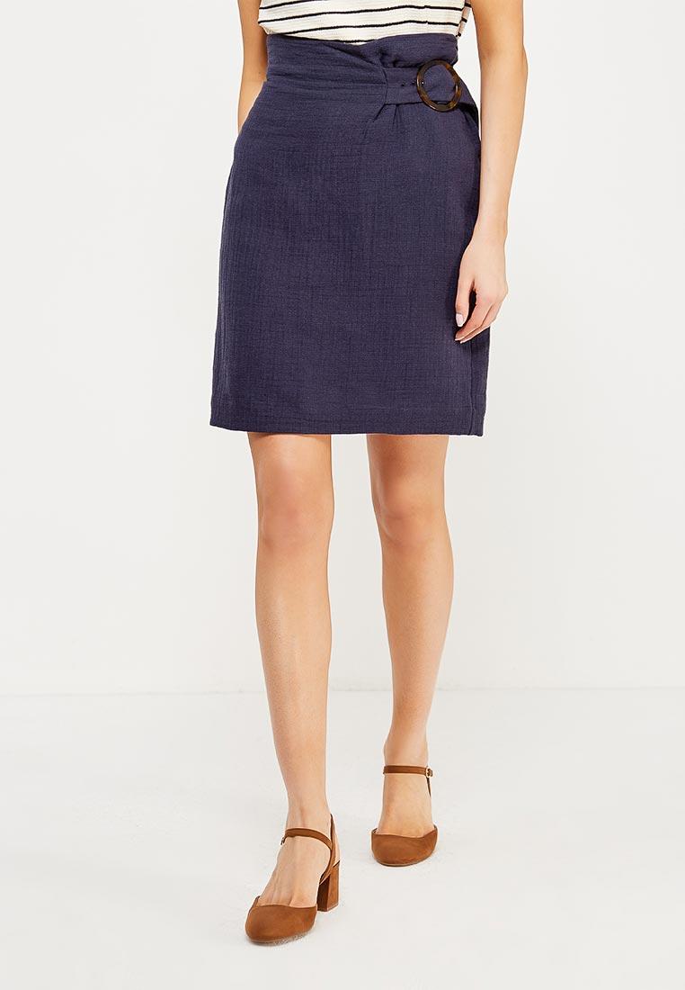 Прямая юбка Mango (Манго) 81037600