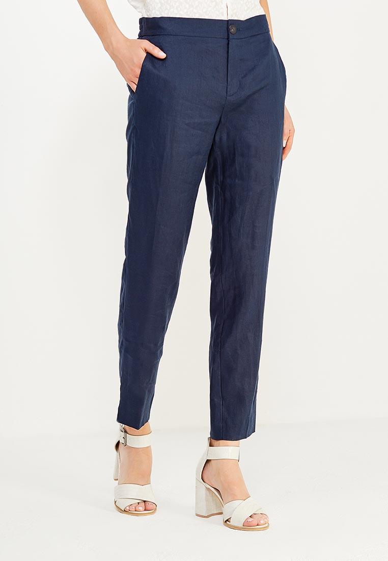 Женские зауженные брюки Mango (Манго) 81077599