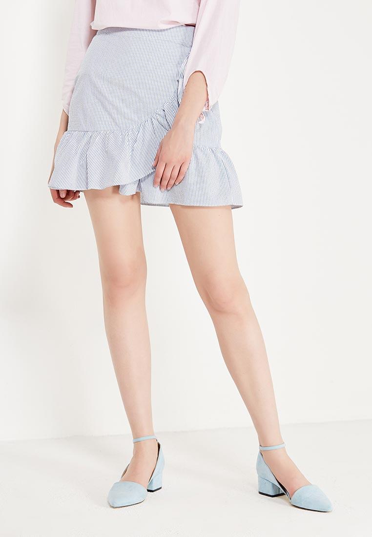 Мини-юбка Mango (Манго) 83068806