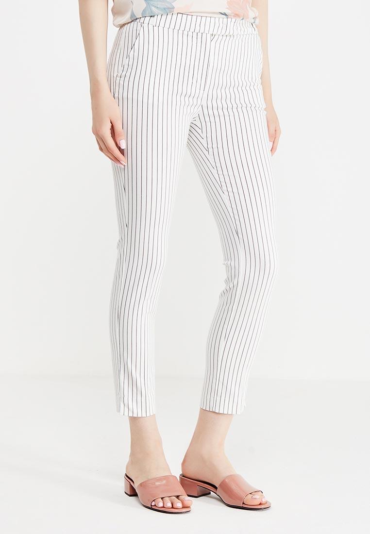 Женские зауженные брюки Mango (Манго) 13960304