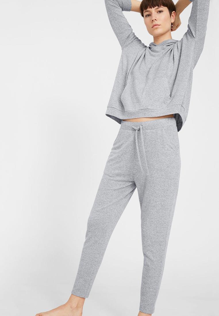 Женские спортивные брюки Mango (Манго) 83083613