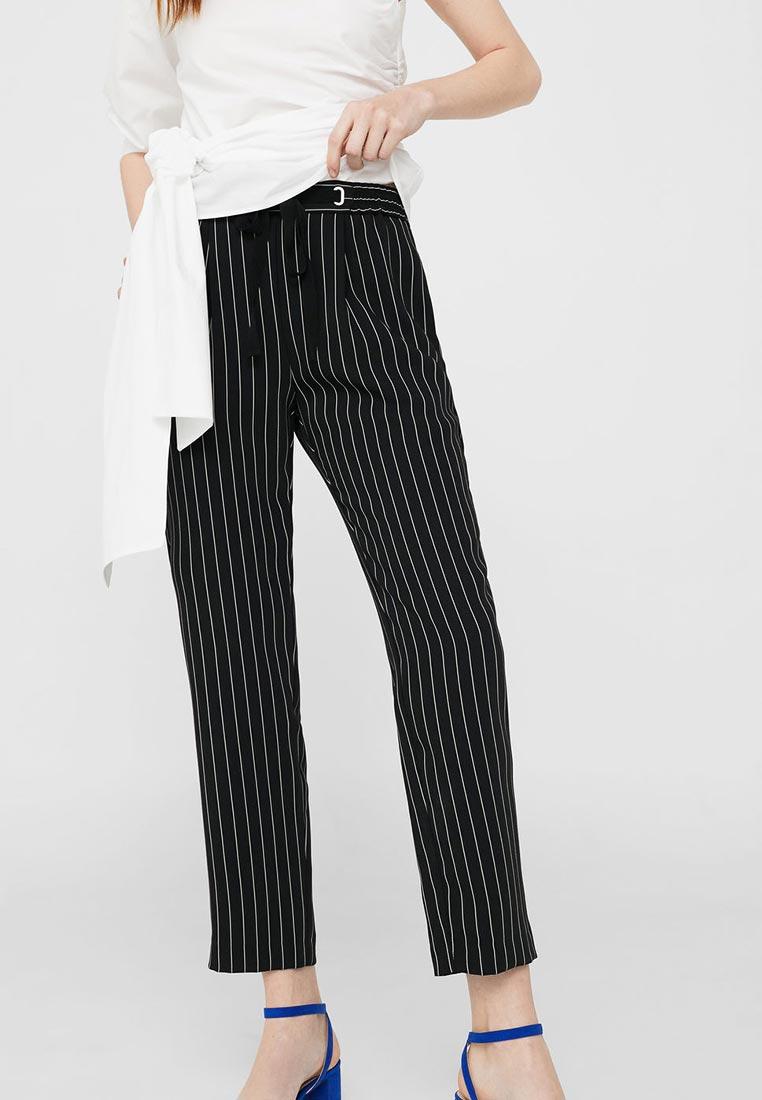 Женские зауженные брюки Mango (Манго) 81079043