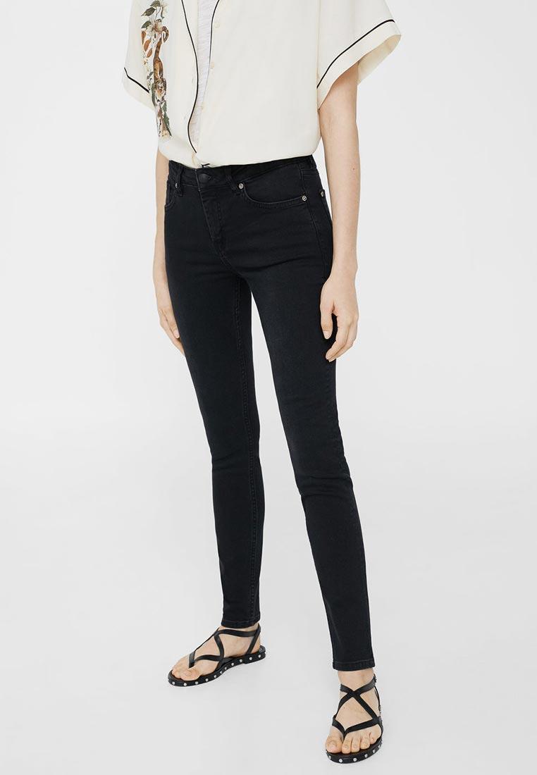 Зауженные джинсы Mango (Манго) 13033011