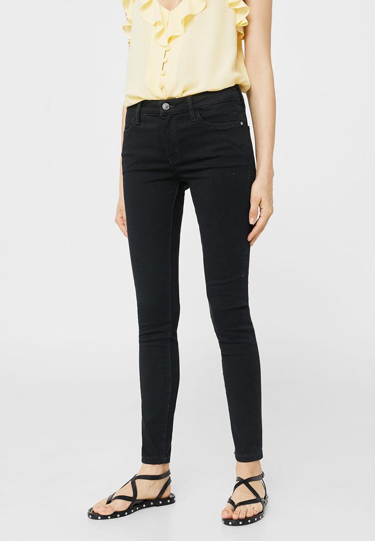Зауженные джинсы Mango (Манго) 13010297