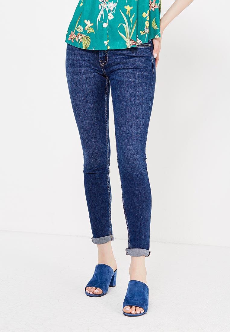 Зауженные джинсы Mango (Манго) 13030295