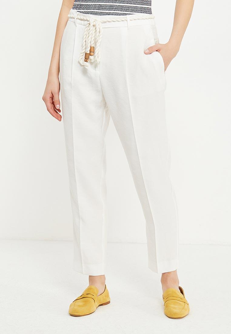 Женские зауженные брюки Mango (Манго) 81069051