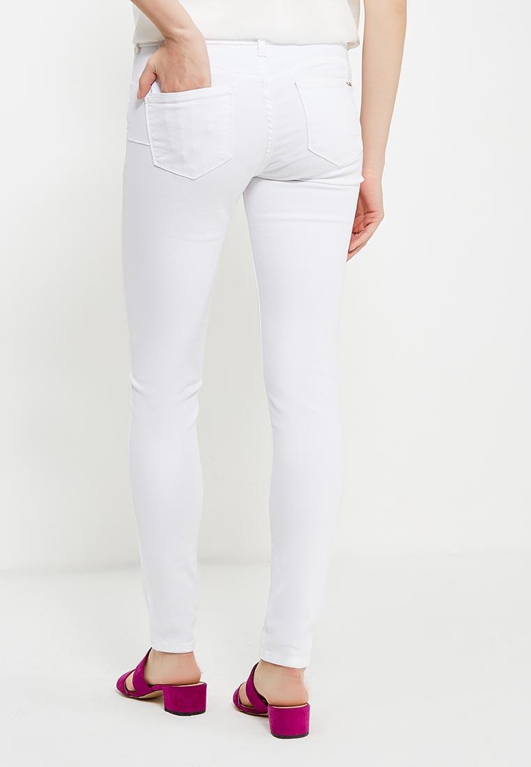 Фото зауженные джинсы женские