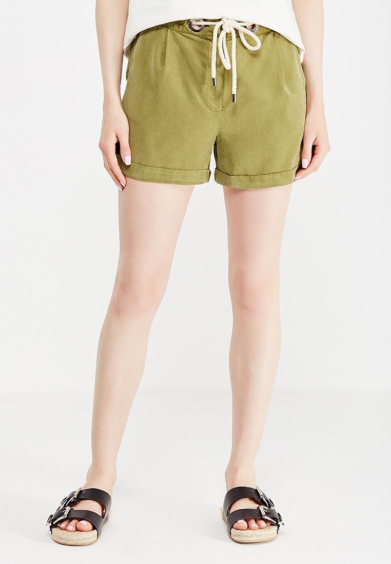 Женские повседневные шорты Mango (Манго) 11090652