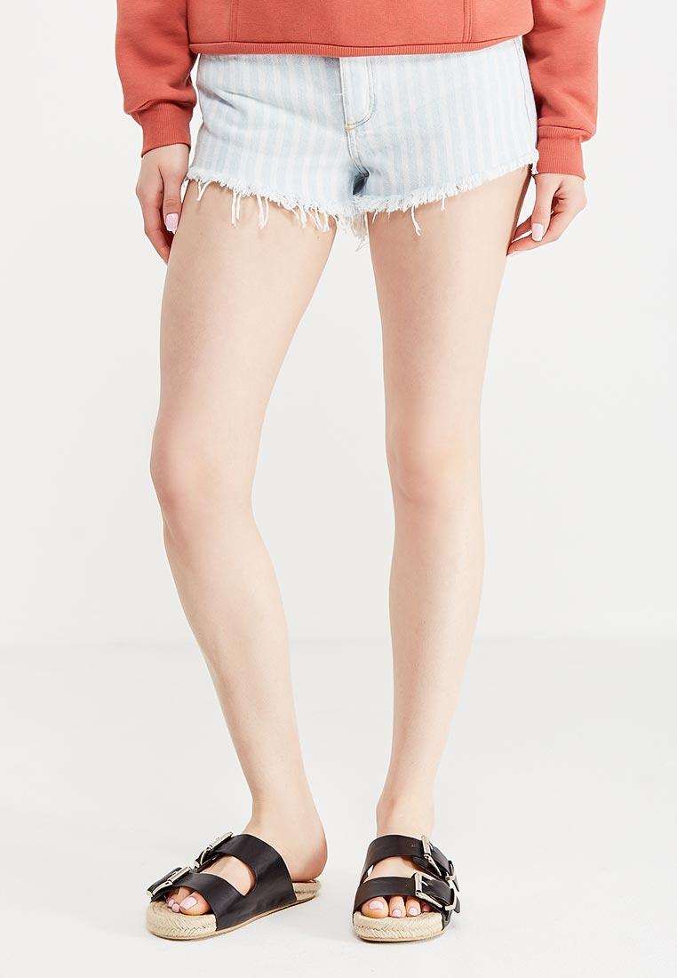 Женские джинсовые шорты Mango (Манго) 13030637
