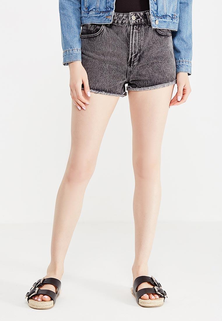 Женские джинсовые шорты Mango (Манго) 13010358