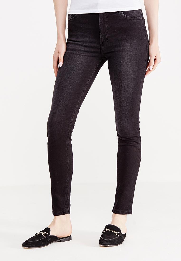 Зауженные джинсы Mango (Манго) 13030291