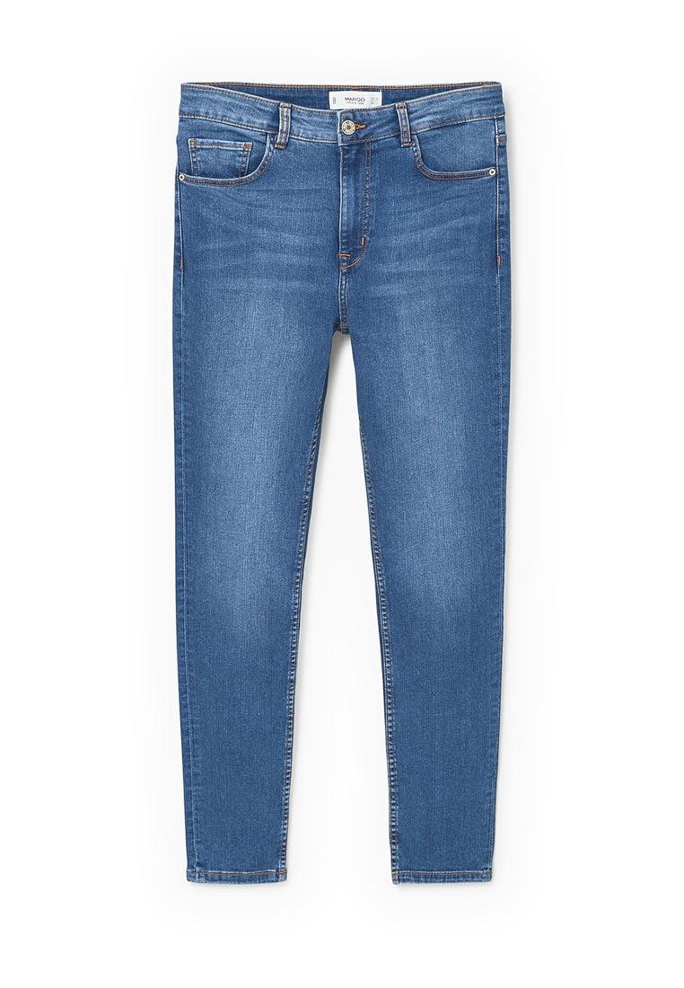 Зауженные джинсы Mango (Манго) 13073018