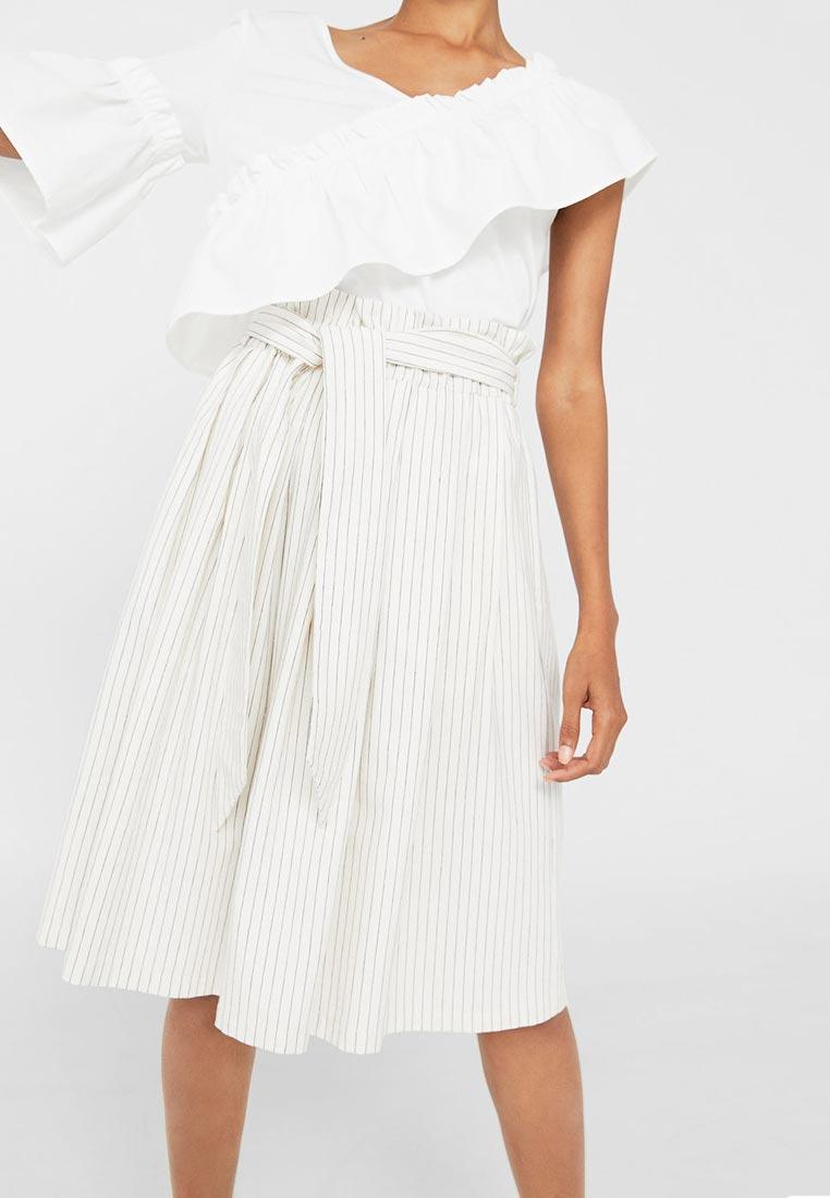 Широкая юбка Mango (Манго) 11040887