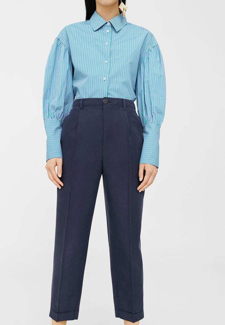 Женские зауженные брюки Mango (Манго) 11053023