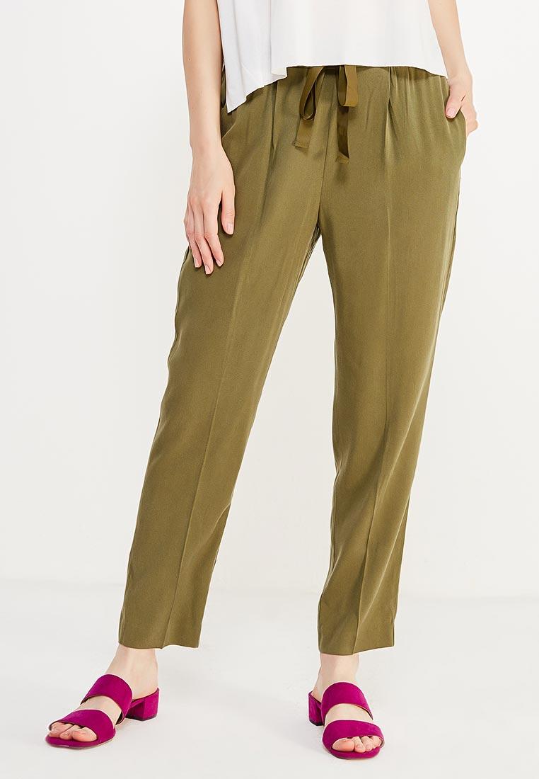 Женские зауженные брюки Mango (Манго) 11033024