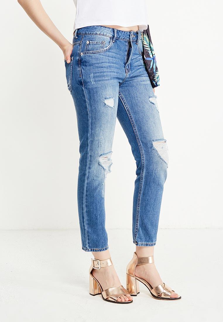 Зауженные джинсы Mango (Манго) 13073015