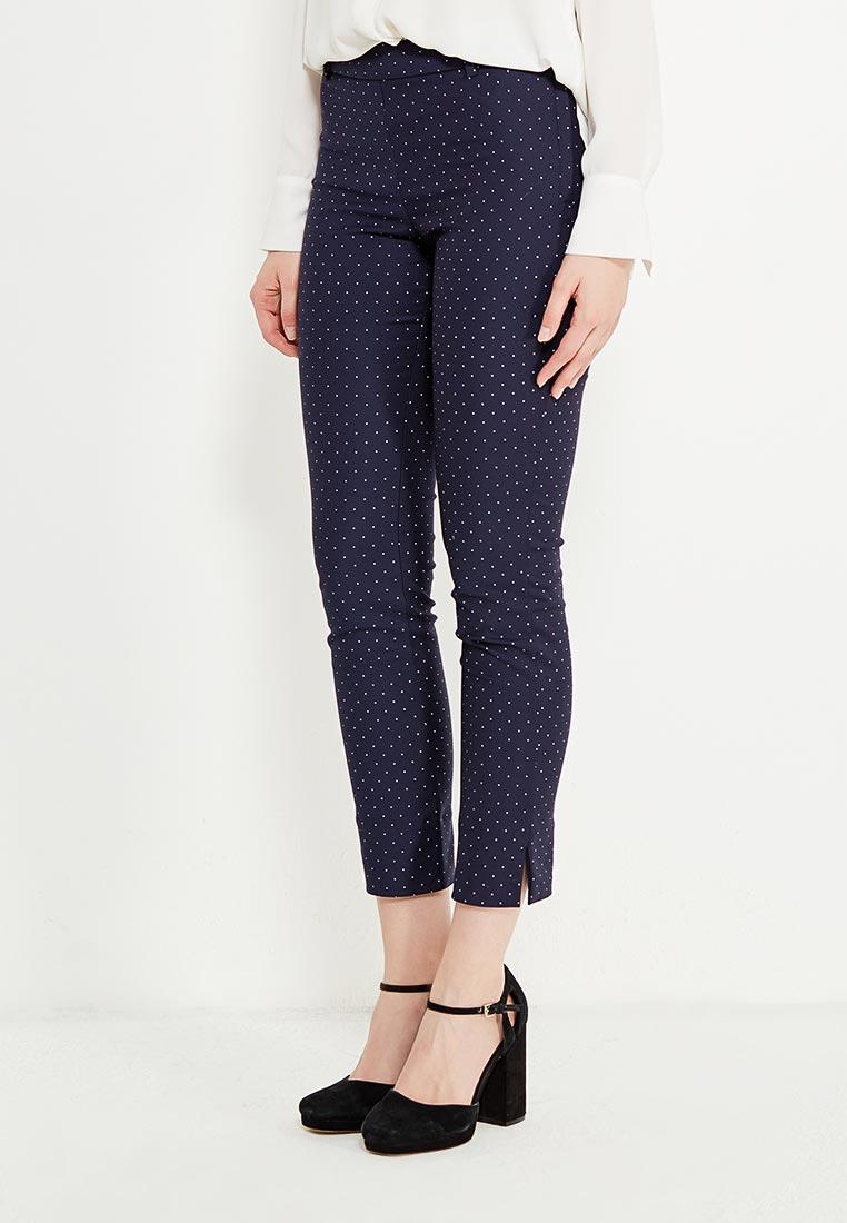 Женские зауженные брюки Mango (Манго) 13023027