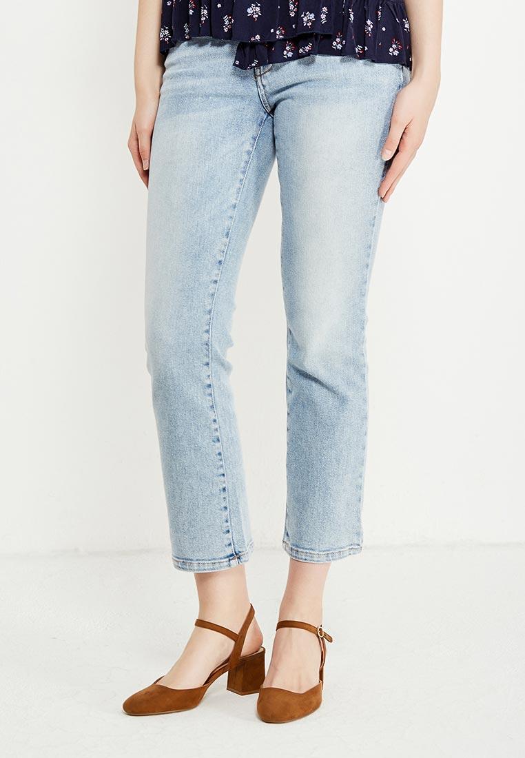Прямые джинсы Mango (Манго) 13060407