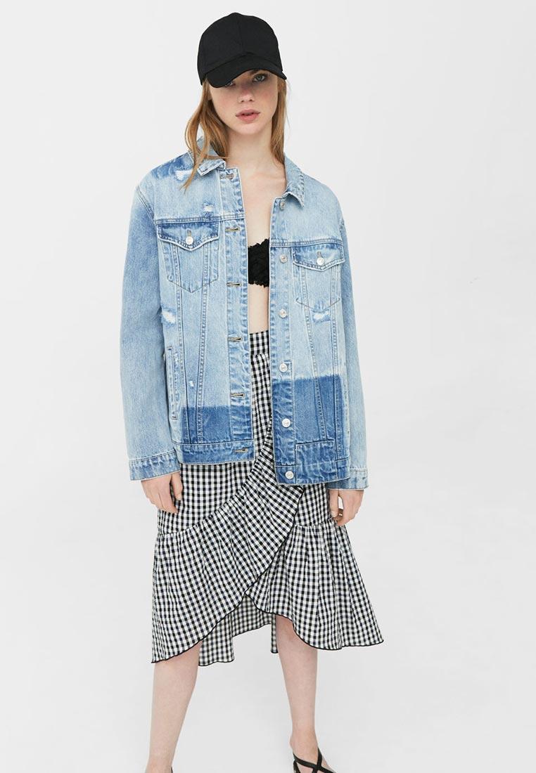 Джинсовая куртка Mango (Манго) 13050408