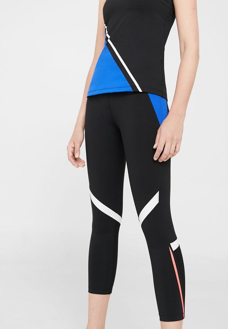 Женские спортивные брюки Mango (Манго) 13000407