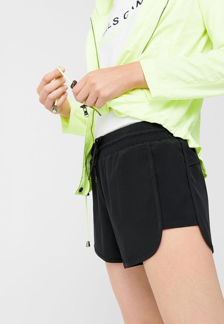 Женские спортивные шорты Mango (Манго) 13020411