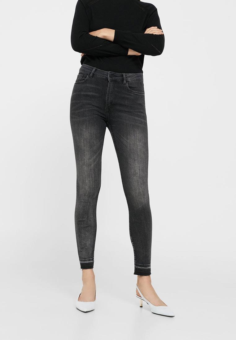Зауженные джинсы Mango (Манго) 13083654
