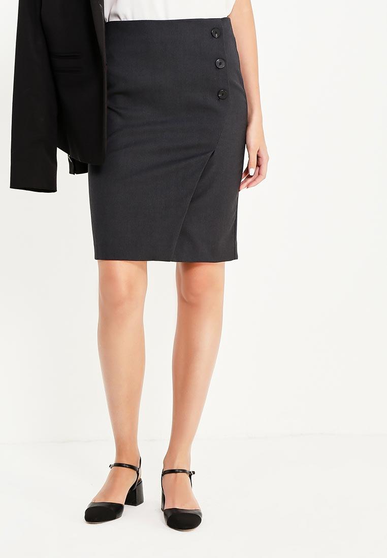 Прямая юбка Mango (Манго) 11053688