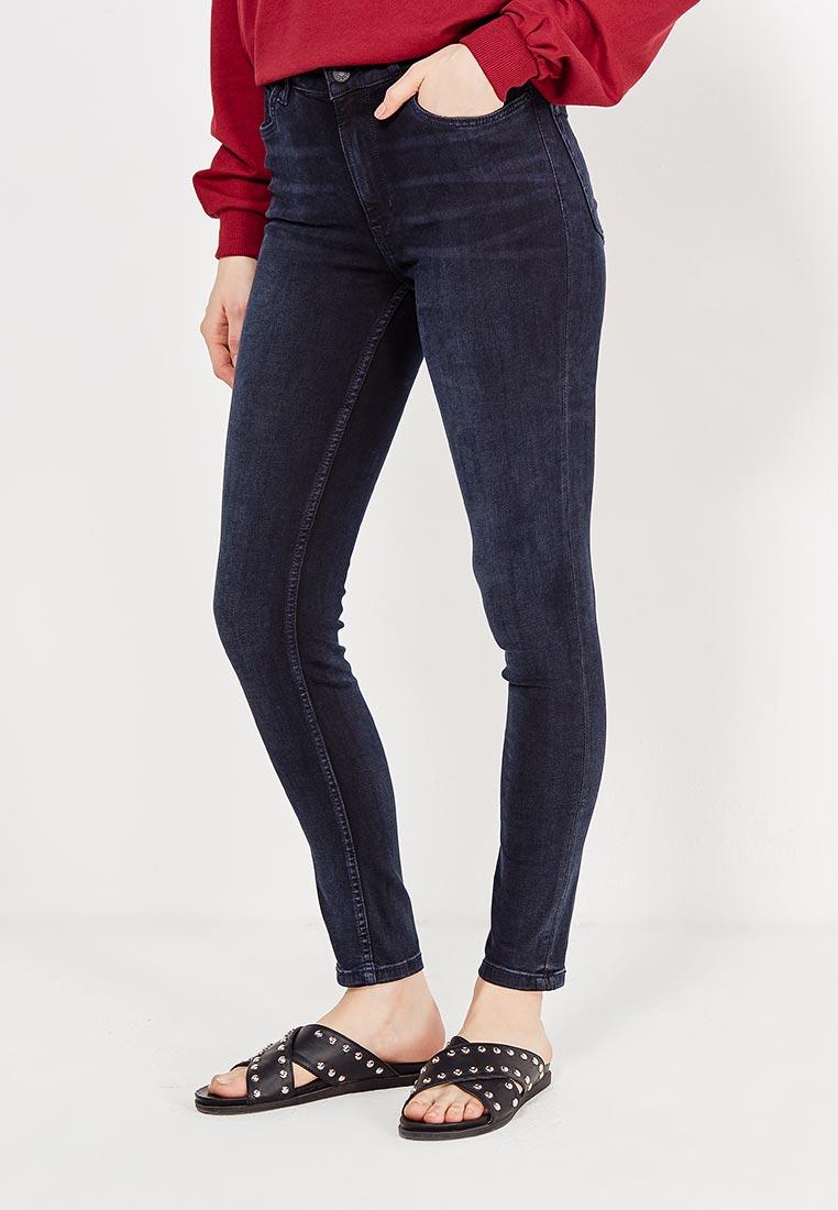 Зауженные джинсы Mango (Манго) 13095638