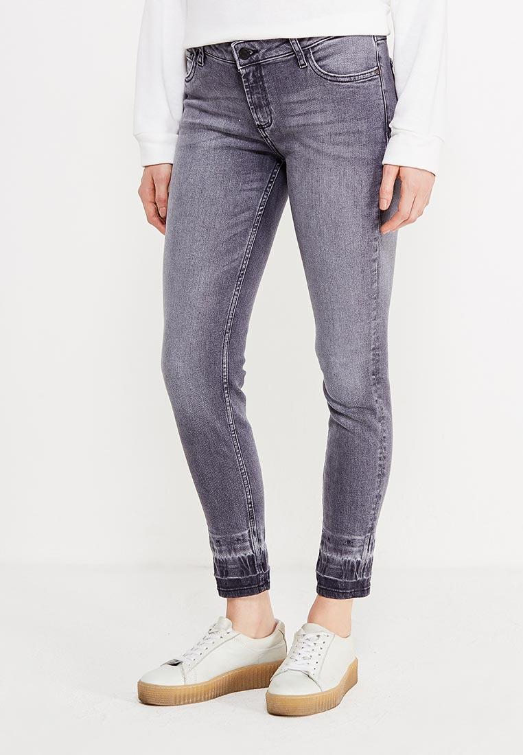 Зауженные джинсы Mango (Манго) 13045641