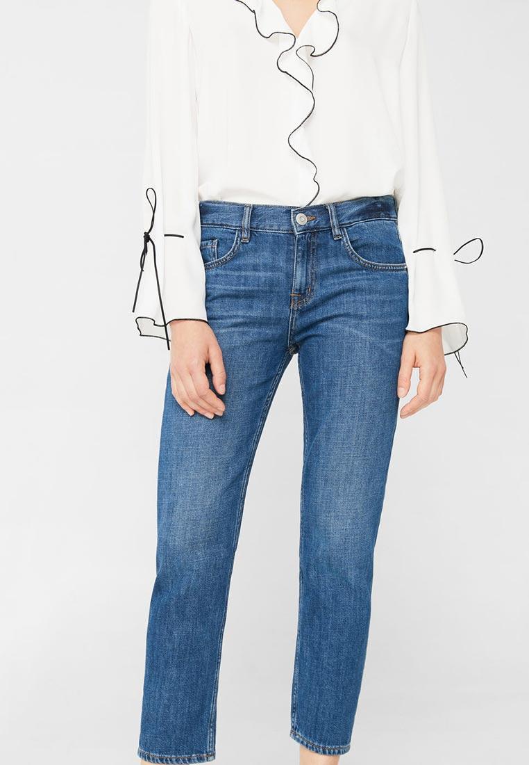Зауженные джинсы Mango (Манго) 13005007