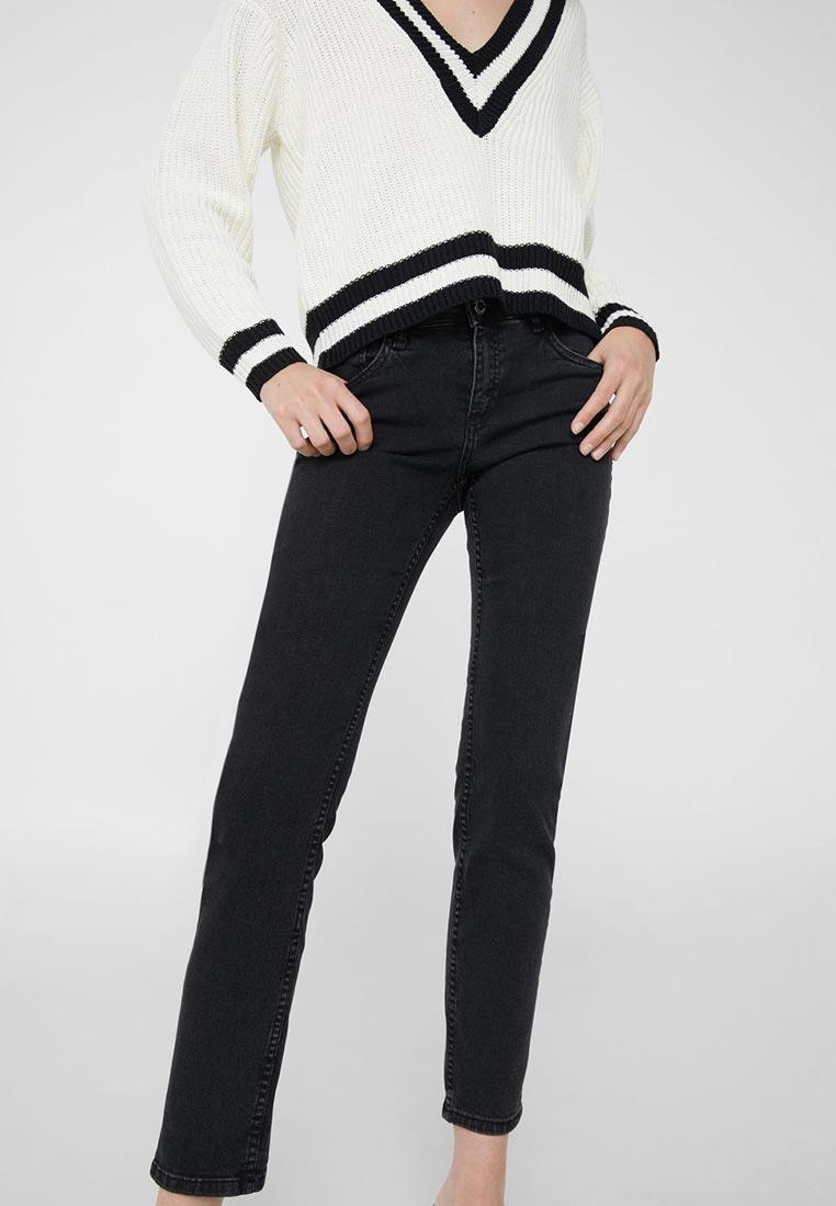 Прямые джинсы Mango (Манго) 13063663