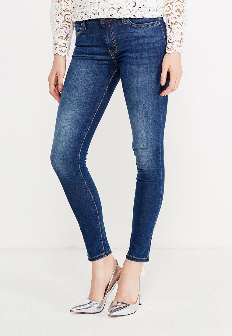 Зауженные джинсы Mango (Манго) 13015003