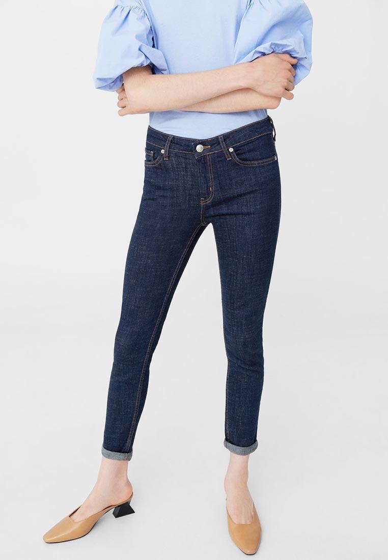 Зауженные джинсы Mango (Манго) 13005008