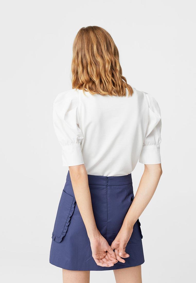 Широкая юбка Mango (Манго) 11080849