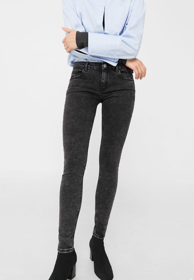 Зауженные джинсы Mango (Манго) 13005012