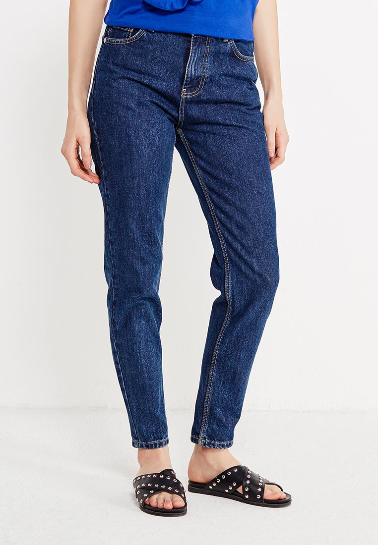 Зауженные джинсы Mango (Манго) 13005009