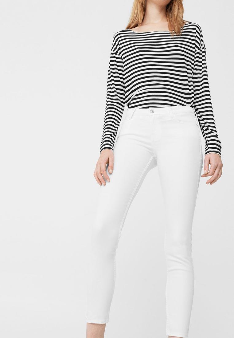 Зауженные джинсы Mango (Манго) 13000487