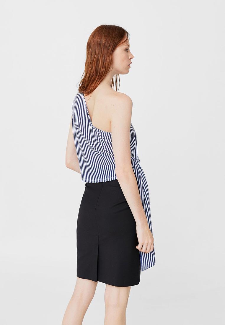 Прямая юбка Mango (Манго) 11075012