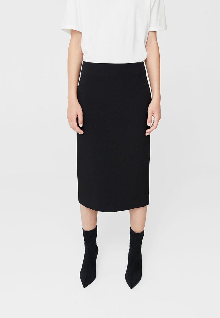 Узкая юбка Mango (Манго) 13063712