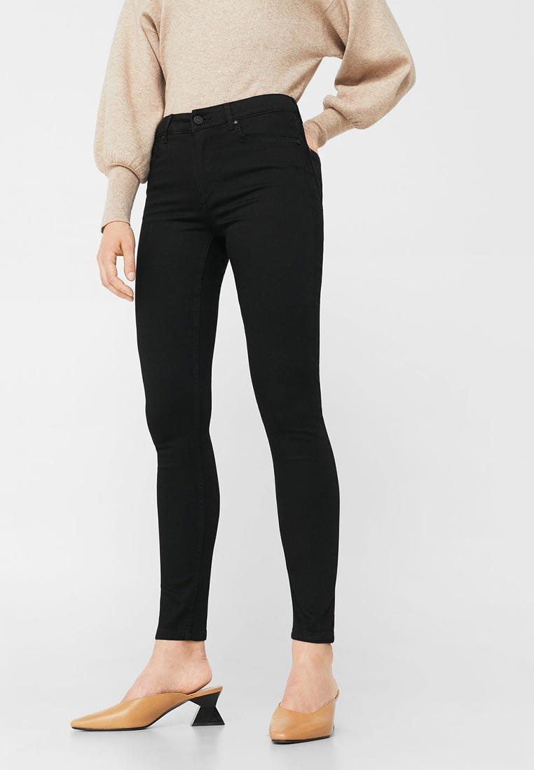 Зауженные джинсы Mango (Манго) 11053657