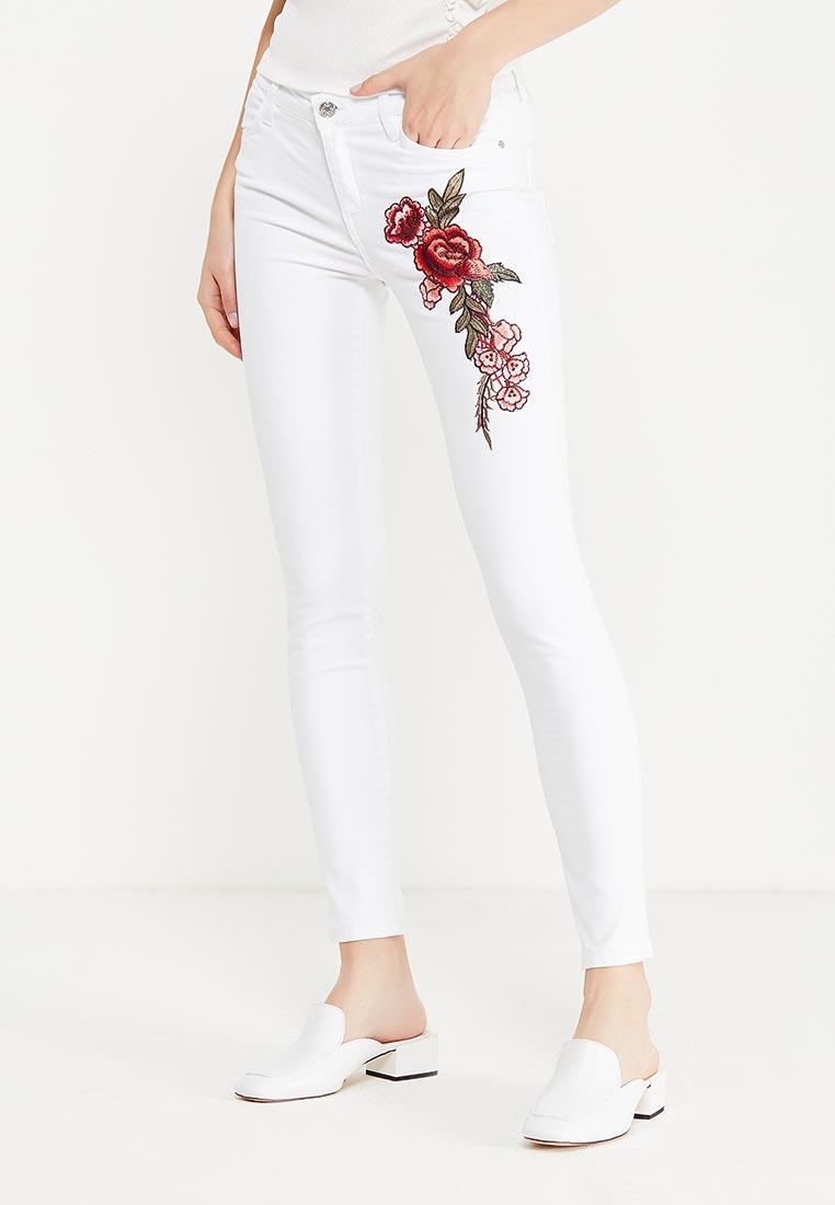 Зауженные джинсы Mango (Манго) 11080919