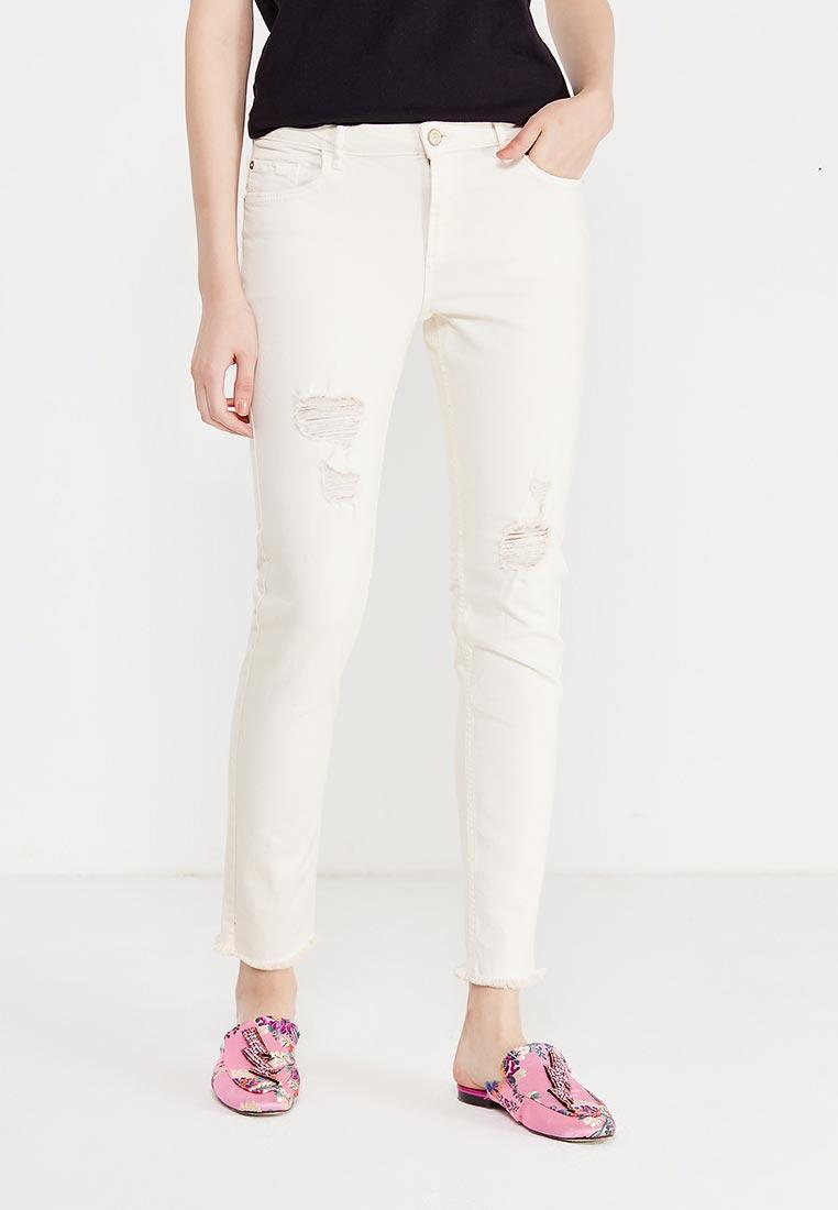Зауженные джинсы Mango (Манго) 13000335