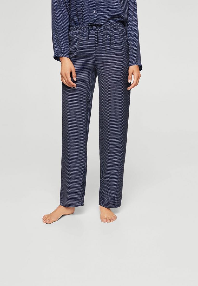 Женские домашние брюки Mango (Манго) 13063648