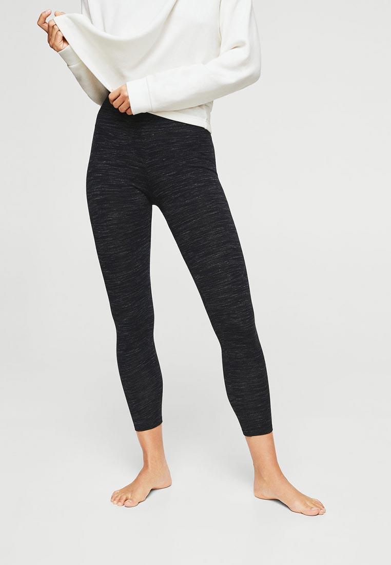 Женские домашние брюки Mango (Манго) 13075642