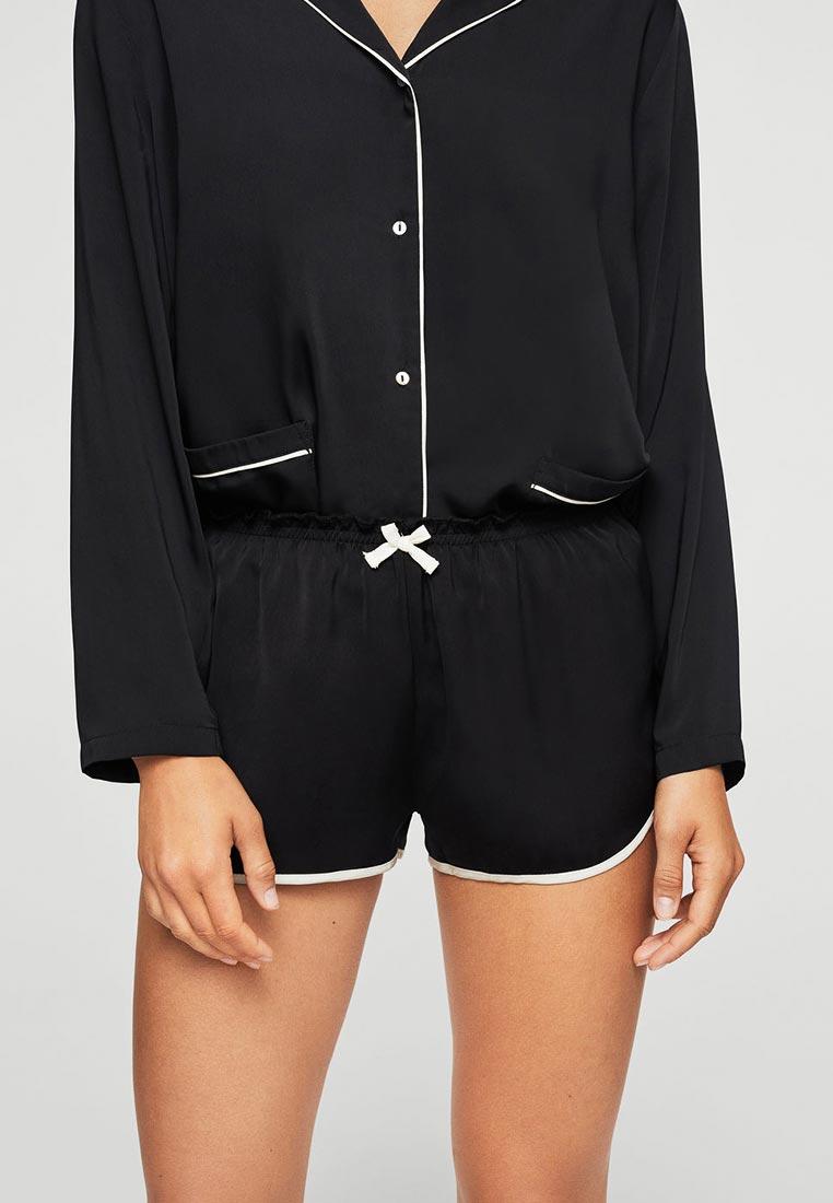 Женские домашние брюки Mango (Манго) 13050416