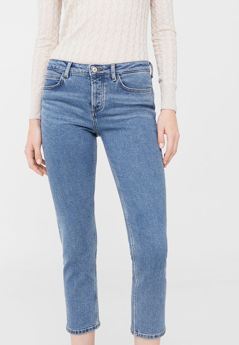Зауженные джинсы Mango (Манго) 13033664